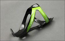 Carbon Fiber 3K MTB Mountain Road Bike Bicycle Water Bottle Holder Rack Cage 26g