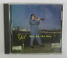 YIL: SAX BY THE BAY Rare CD 1995 Oz Pay saxophone San Francisco Area