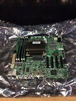 Super Micro X9SCM-F LGA 1155 MATX Intel Xeon Quad Core E3-1275 v2 32GB RAM IPMI