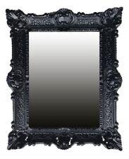 Miroirs Noir Antique Pour La Décoration Intérieure Ebay