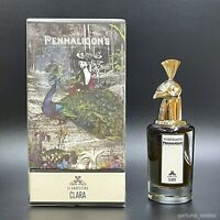 Penhaligon's Clandestine Clara Eau de Parfum 75 ml / 2.5 fl.oz New Sealed Box