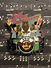 Hard Rock Cafe - Berlin 24th Anniversary PIn