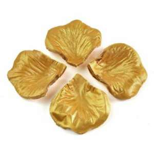 100pcs Artifical Rose Flower Petals 54*50mm Wedding Table Confetti Decor FBHS4