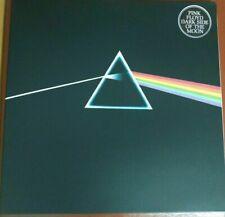PINK FLOYD - DARK SIDE OF THE MOON LP
