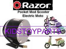 New Razor POCKET MOD EURO SPREE SCOOTER Electric Motor