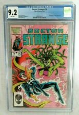 Doctor Strange #76 (1986) Terry Austin Cover Marvel Comics CGC 9.2 D001