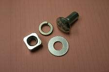 4 PIECE HARDWARE SET FOR TRACTOR SEAT OR OTHER THINGS