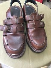 TIMBERLANDS MENS  SANDALS SHOES , SIZE 9