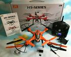 Holy Stone HS130 Quadcopter Adjustable FPV Camera Altitude Hold Headless Mode