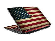 LidStyles Printed Laptop Skin Protector Decal Acer Nitro 5 AN515-51