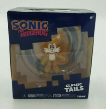 TOMY Sonic the Hedgehog Classic Tails Figure New