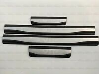 For Honda Accord Accessories Car Door Sill Cover Scuff Plate Guard Protector 21