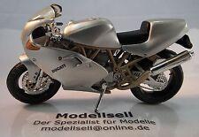 Ducati Supersport 900FE von Maisto in 1:18 Motorrad Modell