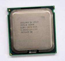 Intel Xeon L5410 (slap4) QUAD CORE 2.33GHZ GHZ/12M/1333 SPINA LGA771 PROCESSORE