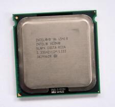 Intel Xeon L5410 (SLAP4) Quad-core 2.33GHz/12M/1333 Socket LGA771 Processor CPU