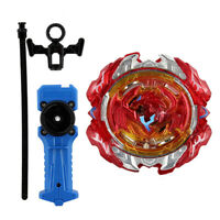 Rapidity 4D Burst Toupie Grip Launcher Toy Revive Phoenix 10.Fr B-117