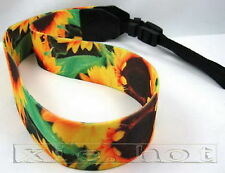 NEW DSLR Camera Shoulder Hand Belt Neck Strap For Sony A99 A65 A58 A77 A560 A55