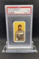 Danny Hoffman T206 Piedmont 350 Baseball Card