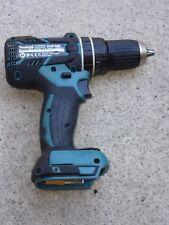 Makita DHP480 18v Cordless li-ion Brushless Combi Drill (Body Only)
