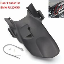 Rear Mud Flaps Splash Extend Guards For BMW R1200GS ADV (Fit:Oil Cooled)