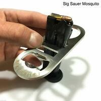 MAKERSHOT 22LR Magazine Speedloader, Smith & Wesson M&P22 Sig Sauer Mosquito