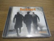 Helmet - Aftertaste CD album. 1997 1st Press. Quicksand. Life of Agony.