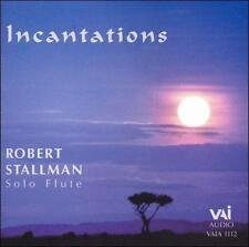 Incantations (CD, May-1996, VAI Audio)