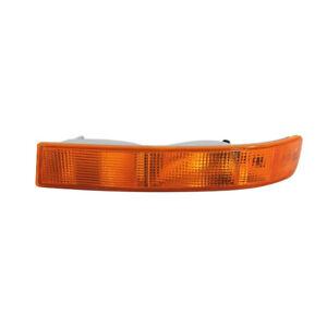 NEW LEFT SIDE MARKER LIGHT FITS GMC SAVANA 2500 3500 03-15 4500 09-15 GM2520188