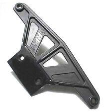 RPM Wide Front Bumper for Traxxas Rustler Stampede or Nitro Sport # 81162 Black