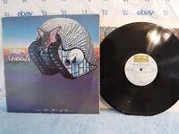 Emerson, Lake, & Palmer, Tarkus, Cotillion Records SD 9900, 1971 Gate, Prog Rock