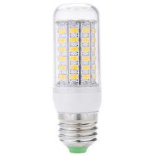 10x(E27 15W 5730 SMD 69 LED Mais Licht Lampe Energieeinsparung 360 Grad 200-240V