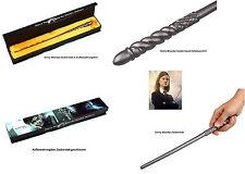 Orginalgetreues (Replikat) Zauberstab Ginny Weasly (Harry Potter)+Box 34cm***