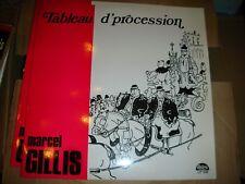MARCEL GILLIS LP VOLUME 4.avec livret  MONS