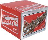 """SHORTYS 1"""" 10/BOX PHILLIPS SKATE HARDWARE"""