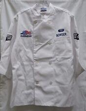 Us Air Force Jacket Chef Coat Senior Airman Food Service