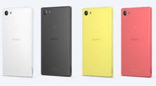 """Unlocked 4.6"""" Sony Ericsson XPERIA Z5 Compact E5823 LTE 32GB GPS 23MP Smartphone"""