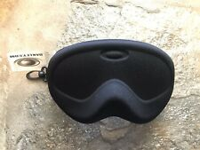 New listing New With Tag Military Oakley Goggles Soft Vault Case Black A-Frame O-Frame