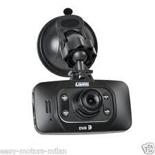 38862 DVR-3, telecamera veicolare 1080p - 12/24V per Auto Moto Camion Universale