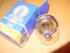 VINTAGE Anello R410 12V 45 / 40W P45T Lampadina Automotive-COME FOTO