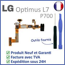 LG Optimus L7 Ich Ladebuchse Intern Von Netzschalter On/Off Et De Die Klinke CD
