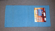 TURQUOISE TOUGH-1 Lightweight SADDLE BLANKET PAD HORSE TACK 32 x 32