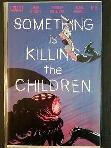 Something is Killing the Children #5 / James Tynion IV / SIKTC 1st Print VF/NM