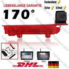 Rückfahrkamera Für VW Transporter T5 T6 3. Bremsleuchte (nur Doppeltüren) DHL☆☆★