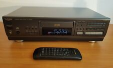 Technics sl-ps740a lettore cd player  con telecomando perfetto