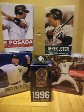 New York Yankees 1996 World Series Set