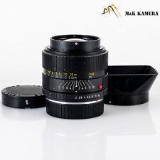 Leica Leitz Summicron-R 35/2.0 35mm F/2.0 Ver.I V.1 Yr.1974 Canada