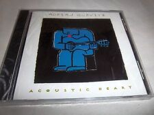 Acoustic Heart by Adrian Gurvitz NEW SEALED CD, Feb-1996, Playfull)
