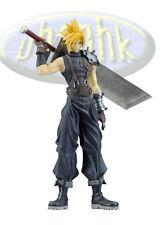 "Square Enix Dissidia Final Fantasy FF Vol 1 Trading Arts 5"" Figure cloud strife"