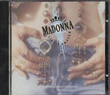 Madonna - Like A Prayer Cd Ottimo