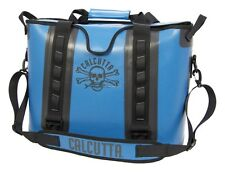 NEW Calcutta Renegade 30 Litre Cooler Blue w/ shoulder backpack straps CREN-BL